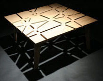 Street table