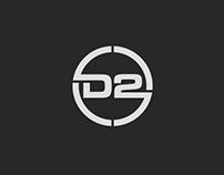D2 Band Logo