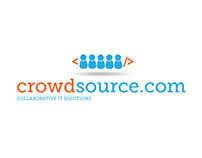 Crowdsource IT Company Logo