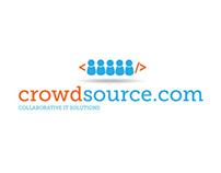 Crowdsource IT Company Logo