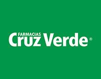 Campañas Cruz Verde 2017