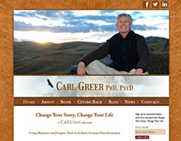 Carl Greer (Wordpress Site & Ads)