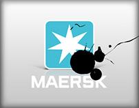 A.P. Møller Mærsk - Internal branding campaign