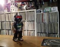 Turntablism with DJ Craze - Traktor Kontrol Z2 Promo