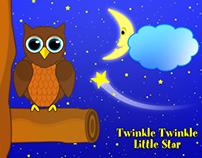 Nursery Rhymes TV - Series One