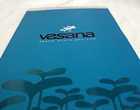 Cluster Vasana @ Kota Harapan Indah