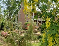 Landscape design/consultant. h2o feature - Matt Coultas