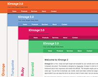 iOrange 2.0