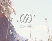 D.dikate
