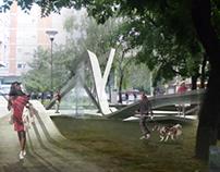 Mekenzijeva public space | competition