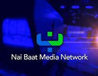 Nai Baat Media Network Website
