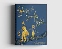 Over the Garden Wall Book Concept