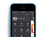 LPGA mobile app