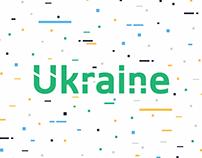 Outline Ukraine