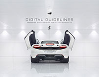 Mclaren Digital Guidelines
