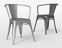 TOLIX - A57 Armchair
