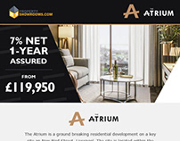 The Atrium Investment