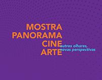 Mostra Panorama Cine Arte