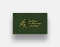 Limburg Nature Trust - Branding