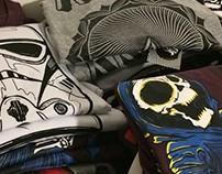 Camisetas Kongo