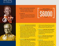U-M Retirement Benefits Awareness Campaign