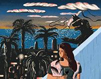 A Tropical Fantasy