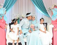 Zul+Yana 1080HD | Langkawi, Kedah. May 30&31, 2015