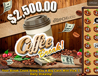 Lotto Game-Coffee Break