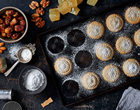 CBC Sofra- Desserts & Drinks