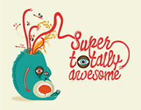 Super Totally Awesome