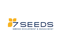 7 seeds / Service Development & Management