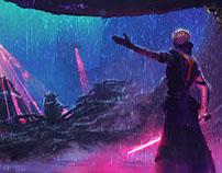 Star Wars - ILM Challenge