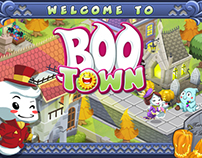 Boo Town (iOS/Android)