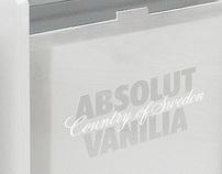 Absolut Vanilia