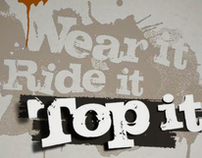 Top of the World - Website