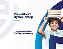 Preventieve Dyslexiezorg Branding