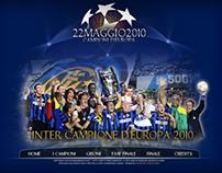 22 Maggio 2010 - Campioni d'Europa