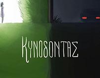 Cine Rabisco - Kynodontas