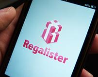 Regalister App