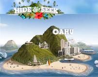 Hawaii Hide & Seek