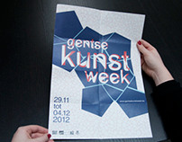 Gentse Kunstweek