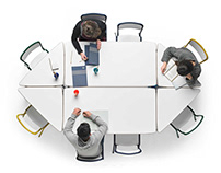 Actiflex, the new classroom furniture collection for FG