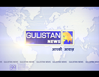 Gulistan Channel Id