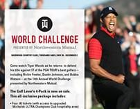 PGA TOUR Tournament eMails