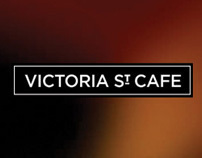 Victoria St Cafe