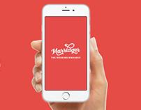 Marriager - Wedding Planner App