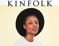 Kinfolk #16 Portraits