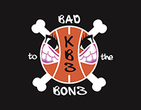 KB3: Kelsey Bon3, Bad to the Bone