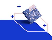 Urban Next - Identity [School project]