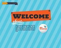 Social Good Website